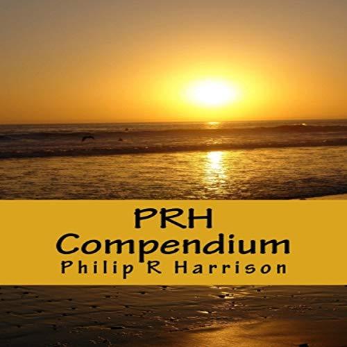 PRH Compendium audiobook cover art