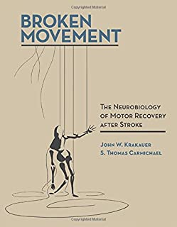 Broken Movement: The Neurobiology of Motor Recovery after Stroke (The MIT Press)