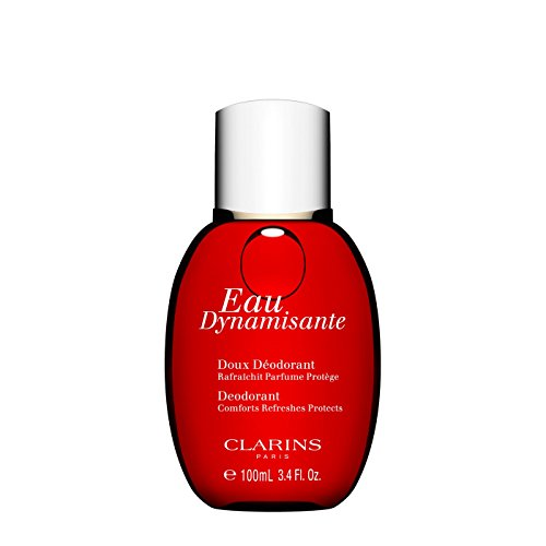 Eau Dynamisante Deodorant Doux Spray 100 Ml