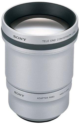 Sony VCL-DEH17V Televorsatz High Grad DSC V1