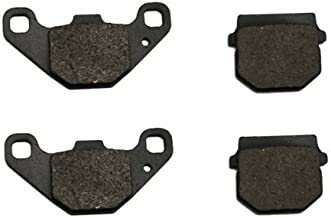 Volar Front Brake Pads for 2003-2007 Bombardier Rally 200