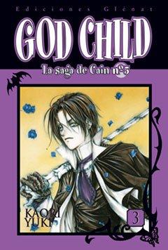 SAGA DE CAIN 5 - GOD CHILD 3