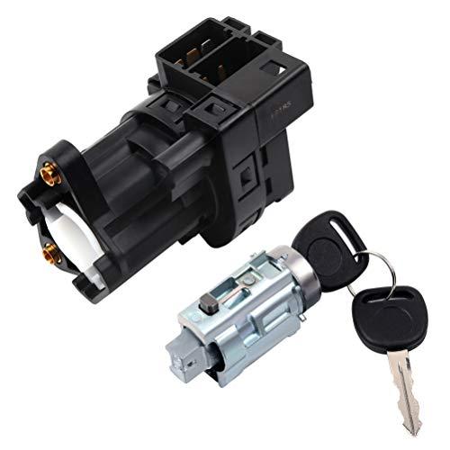 03 chevy malibu ignition switch - 1