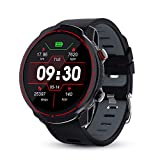 Smart Watch for Men Heart Rate Blood Pressure Monitor Fitness Activity Tracker Watch