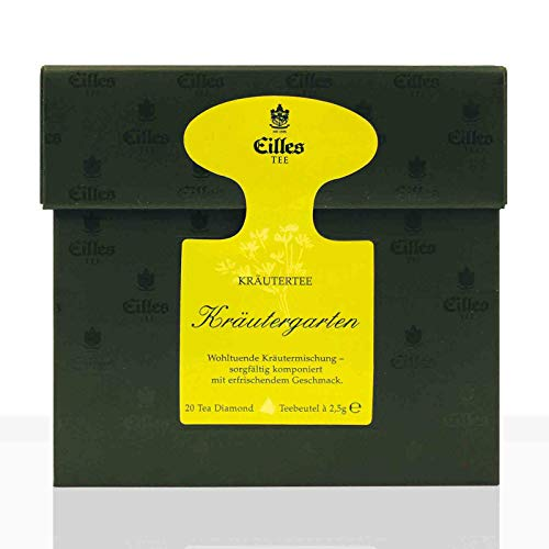EILLES Tea Diamond Tee Kräutergarten 200Stk