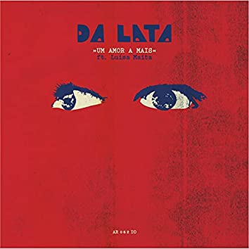 Um Amor A Mais feat. Luisa Maita