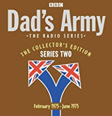 Dad's Army: The Radio Series - The Collector's Edition: Series Two