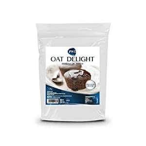 Oat Delight 1,5Kg. (Chocolate Brownie)