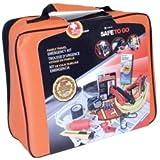 SUPEREX Family Travel Emergency Kit Tools Equipment Hand Tools