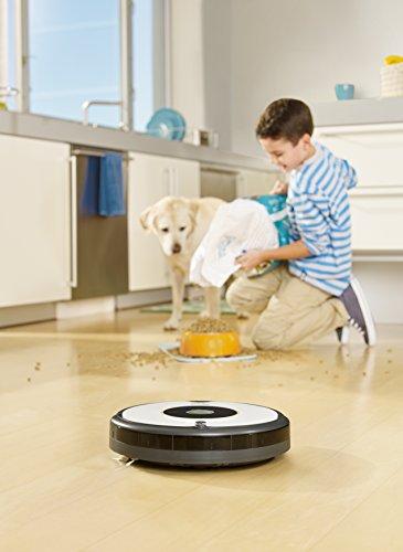 iRobot Roomba 605 Staubsaugroboter - 10