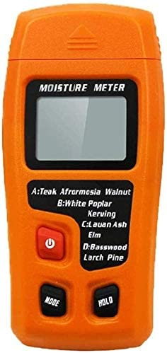 GXT 0-99.9% Handheld New New mail order sales Digital Wood Meter Humidity Tester Moisture