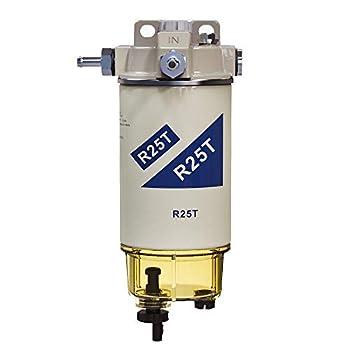 Best 38 inline diesel fuel filter Reviews
