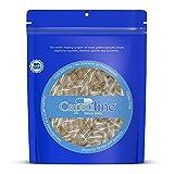 Cápsulas de gelatina vacías de tamaño 1 por Capsuline, 1000 unidades