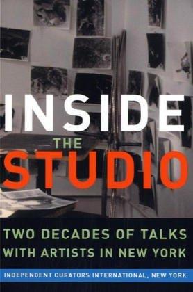 Inside the Studio: Talks With New York Artists