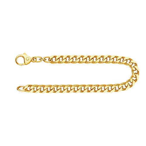 EDELWEISS Hombre  14 k (585)  oro amarillo 14 quilates (585)