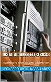 instalaciones electricas: instalaciones eléctricas para adolescentes