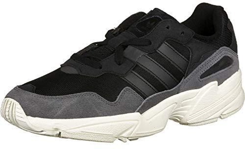 adidas Herren Yung-96 Sneaker, Schwarz (Black Ee7245), 43 1/3 EU