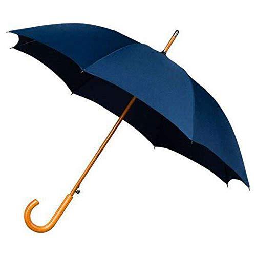IMPLIVA Falcone Regenschirm, 102 cm, Blau