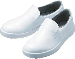 ミドリ安全 超耐滑軽量作業靴 ハイグリップ 25.5CM H700NW25.5