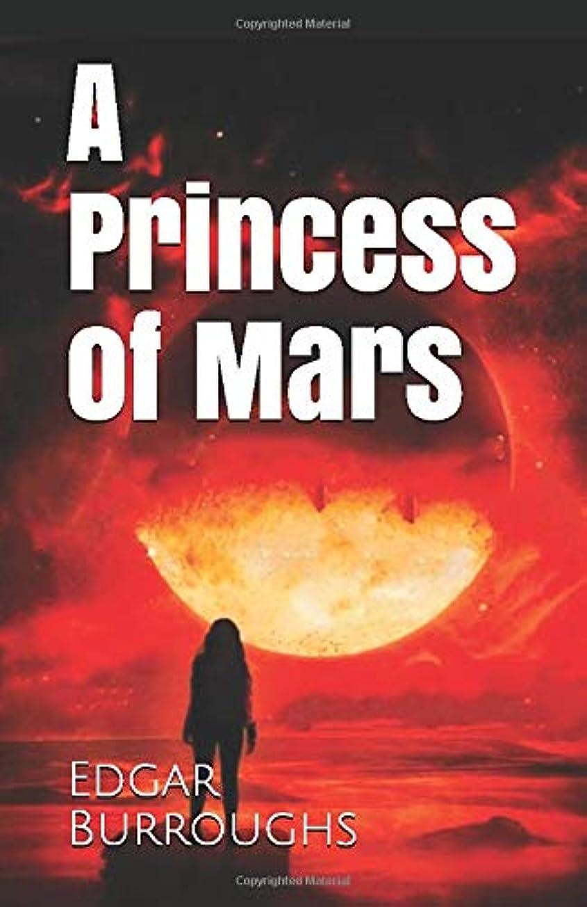 言い訳遠洋のプロトタイプA Princess of Mars