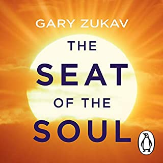 The Seat of the Soul cover art