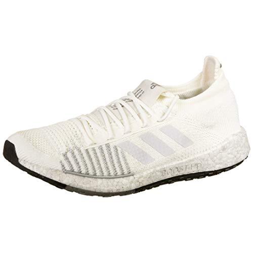 adidas Herren Pulseboost Hd M Laufschuhe, Weiß (CORE White/FTWR White/Grey Two F17), 44 2/3 EU