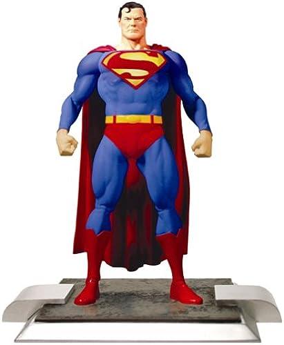 DC Direct Justice League Alex Ross Series 1 Action Figure Superman