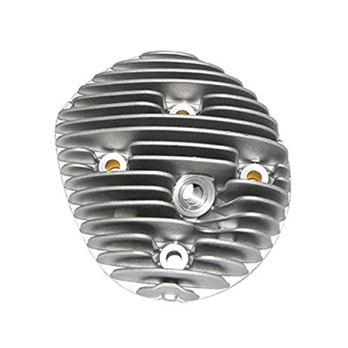 POLINI Culasse MAXISCOOTER (pour CYLINDRE 126856) pour Piaggio 200 Vespa PX-E (211.0014)