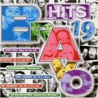 Bravo Cd Compilation, 40 Tracks