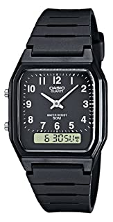 Casio Collection Men's Watch AW-48H (B07B7HJ71D) | Amazon price tracker / tracking, Amazon price history charts, Amazon price watches, Amazon price drop alerts