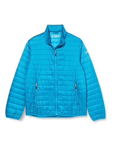 CMP Herren Outdoor Jacke mit 3M Thinsulate Featherless Polsterung, Ottanio, 52, 30Z5317