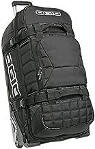 OGIO Rig 9800 Gear Bag (Stealth) , 34 x 16 x 17-Inch