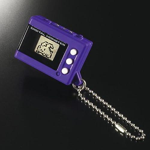 Digimon mini Ver.3.0 lila (japan import)
