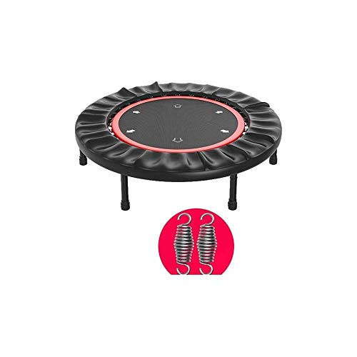 YWAWJ Trampoline,Trampoline Jumping Mat and Spring Cover Padding, for Kids and Adults, Indoor Outdoor Exercise Fitness and Water Play