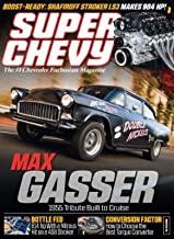 Super Chevy magazine july 2019 Max Gasser
