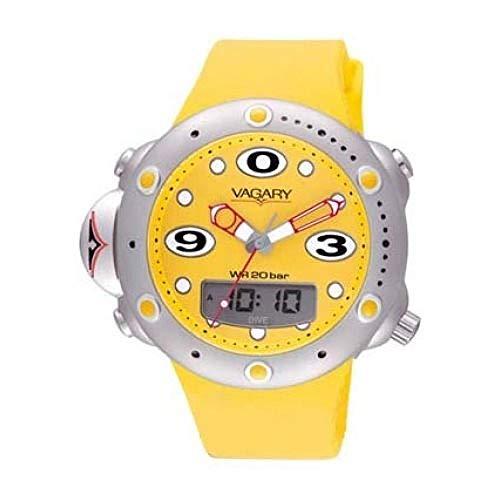 Reloj Vagary Hombre IRO-019-94