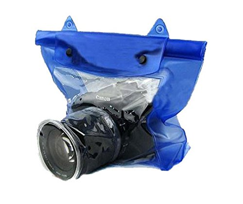 PIAGET『一眼レフカメラ防水ケース』
