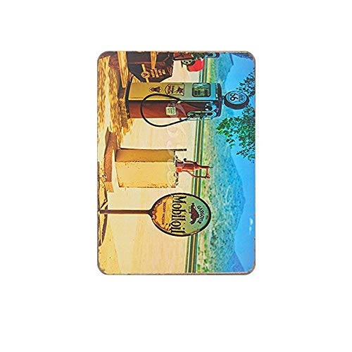 GVFDNTFRF Birra Vino Cocktail Targa in Metallo Targhe in Metallo Bar Vintage Pub Decorazione della Parete di casa Artigianato Pittura su Ferro Targa retrò Targhe in Metallo 20x30cm 16