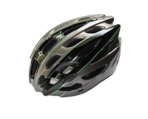 BOC Czz Fahrradhelm, Unisex Breathable Mountain Rennrad Helm,D,Helm
