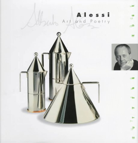 Price comparison product image Alessi: Art and Poetry