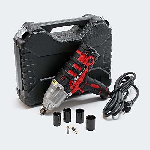 Atornillador de impacto 450W, accionamiento 12,7mm (½
