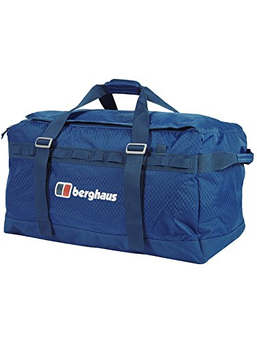 Berghaus Unisex Expedition Mule Holdall, Blue, 100 Litre