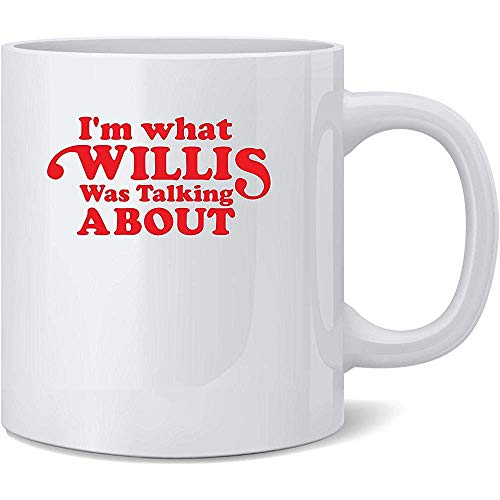 Alles wat Willis over een keramische koffiemok koffiemok theeschaal--plezier-cadeau beschikt