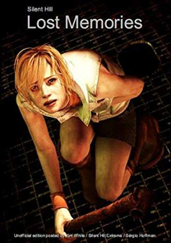 Silent Hill Lost Memories por [Kim White, Sergio Hoffman]