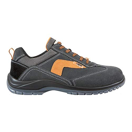 Safety shoes for smelly feet - Safety Shoes Today