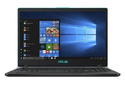 ASUS X560UD-EJ393T Ordenador portatil Negro, Azul Portátil 39,6 cm (15.6
