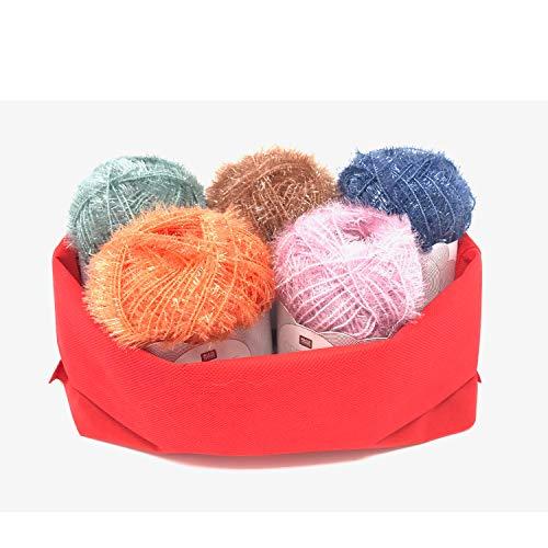 Creativ Bubble 5er Set Flieder-Orange-Braun-Patina-Blau