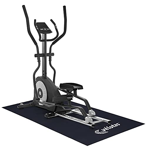 Velotas PRO Series Equipment & Treadmill Mat, Multiple Sizes