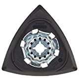 Bosch Professional Placa lijadora Starlock AVZ 93 G para multiherramienta (accesorio de herramientas multifunción)