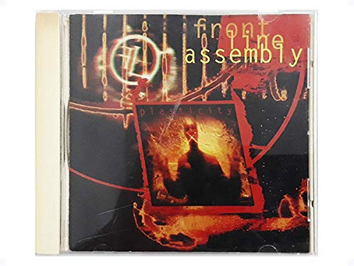 Frontline Assembly - Plasticity